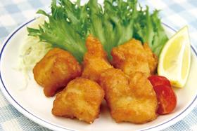 鶏からあげ(塩味) 1kg(30〜32個)★特売820円→410円